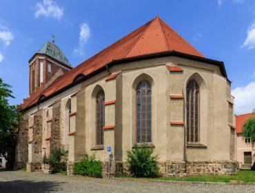 Peter-Paul-Kirche Senftenberg