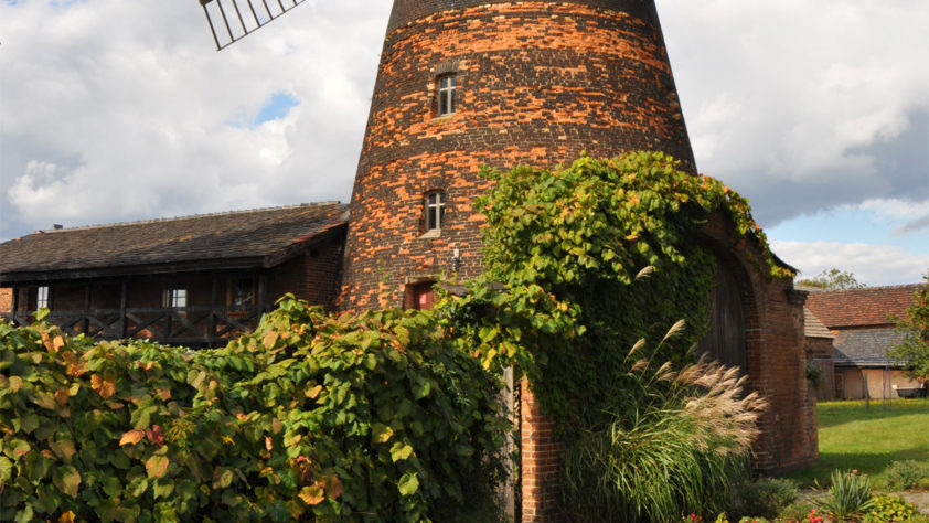 Dörrwalder Mühle Restaurant