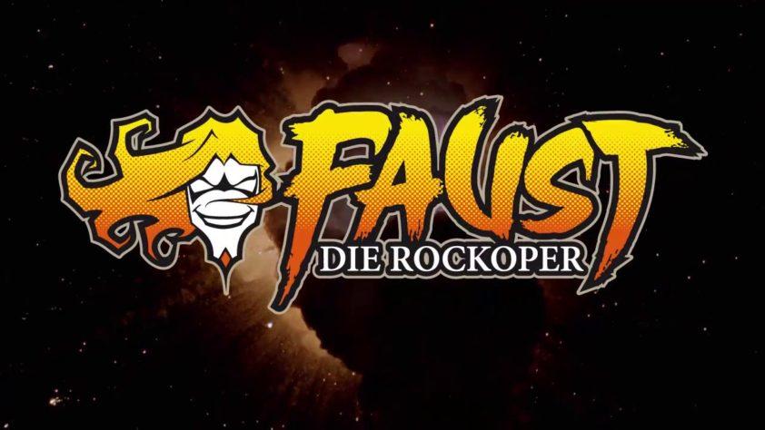 """""""FAUST"""" Die Rockoper – Freilichtbühne Spremberg"""