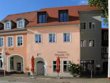 Markt 15 Gästehaus