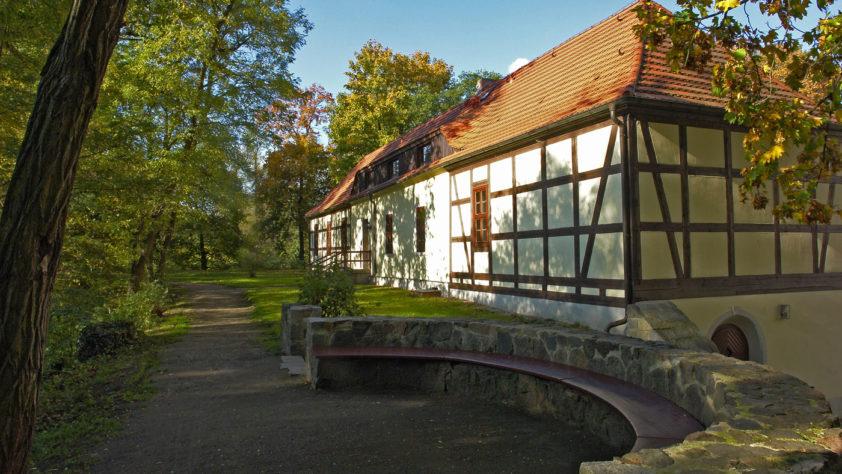 Museum, Schloss und Festung Senftenberg