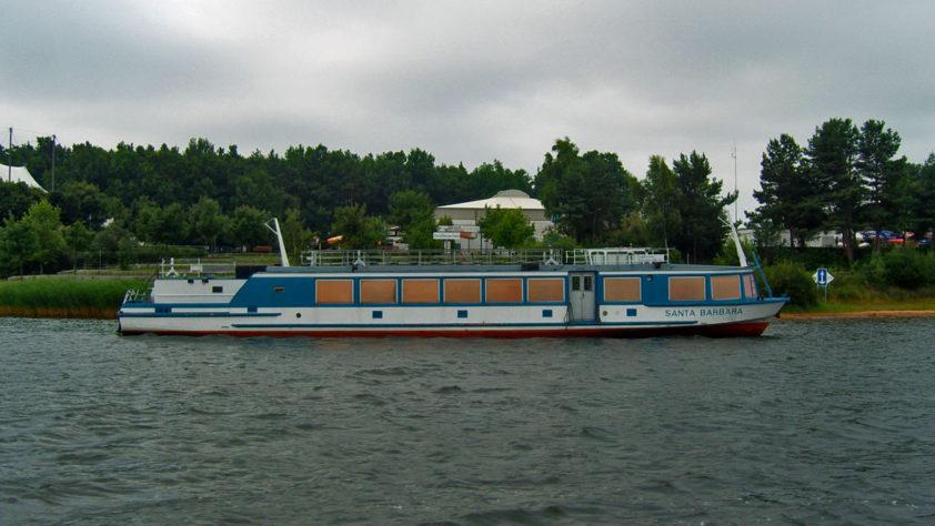 Reederei Löwa – Senftenberger See