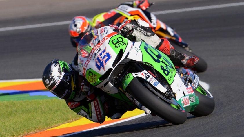 MOTUL FIM Superbike Weltmeisterschaft am Lausitzring