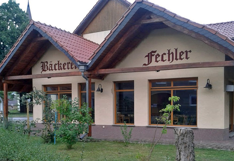 Bäckerei U. Konditorei Fechler Eberhard