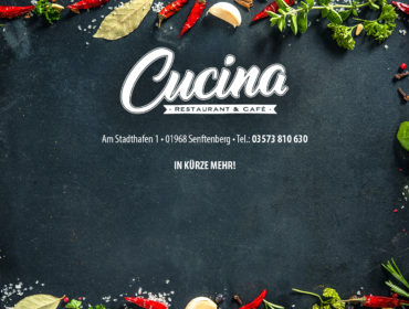 Cucina – Restaurant und Cafe