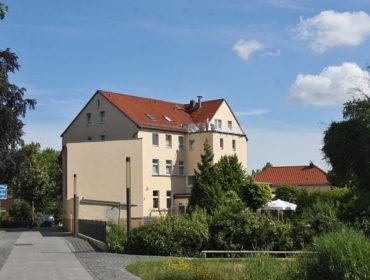Parkhotel am Senftenberger Schloss