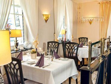 Restaurant Aparthotel Zum Löwen