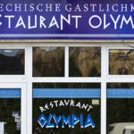 Restaurant Olympia Senftenberg
