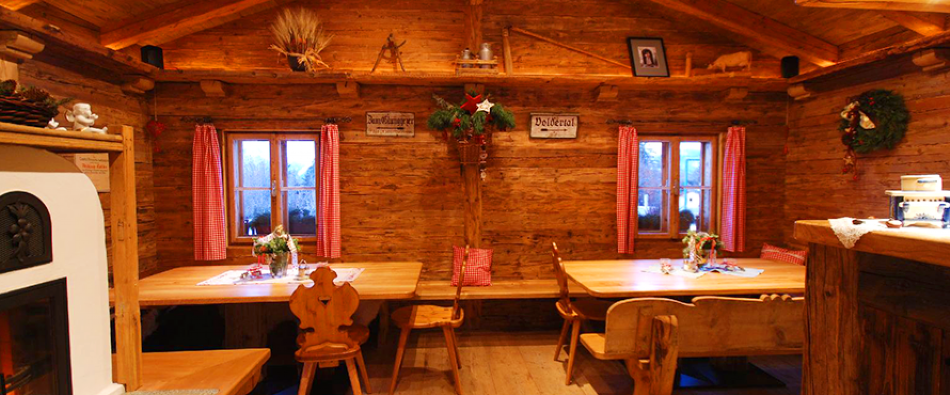 Restaurant Tiroler Stadl