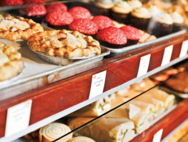 Bäckerei Richter Senftenberg