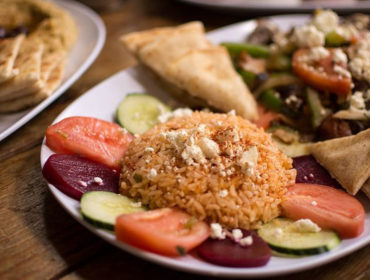 Restaurant Kreta – Senftenberg
