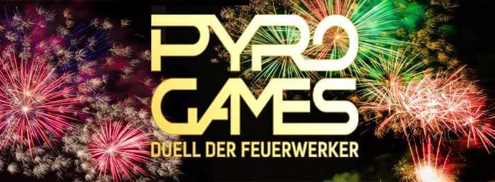 Pyro Games 2017 Lichterfeld F60