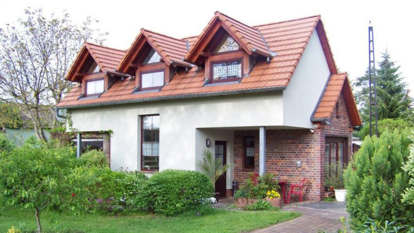 Ferienhaus Annemarie – Senftenberg