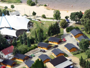 Ferienpark Seeblick Senftenberger See