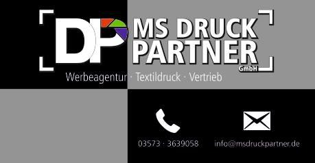 Werbedruck – MS Druckpartner GmbH
