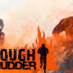 Tough Mudder 2017 am Lausitzring