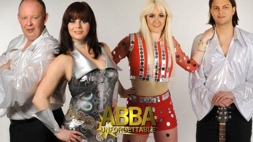 Abba – Unforgettable Spremberg