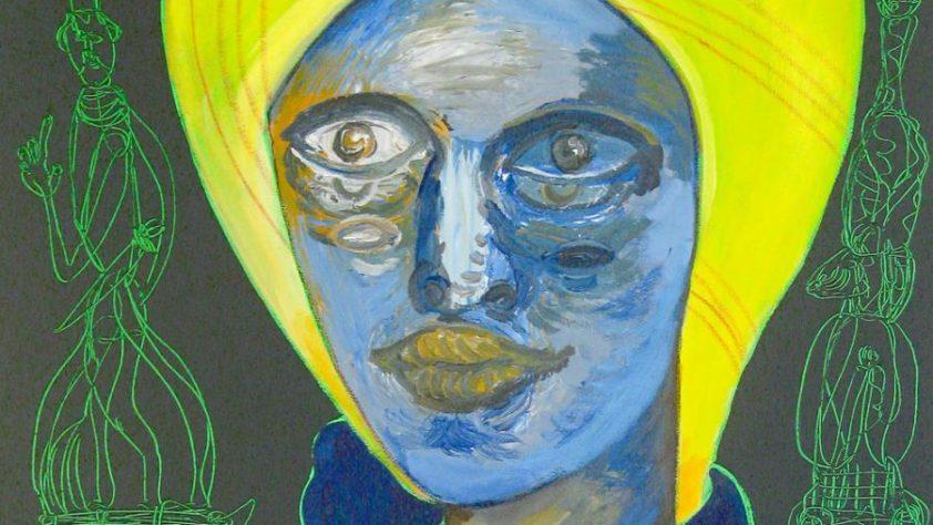 Der Kokot – Malerei und Grafik von Klaus Zylla