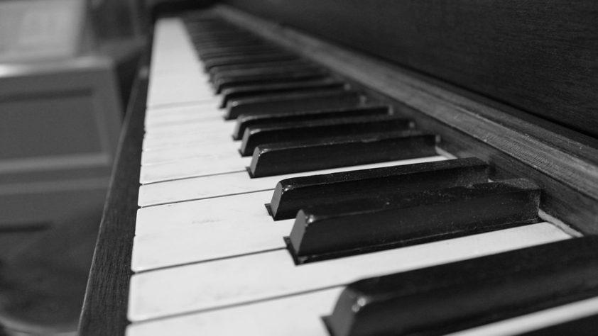 Klavierabend mit Werken von Wolfgang Amadeus Mozart – Martin Baldinius