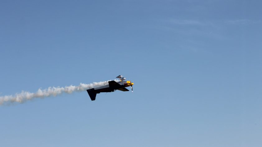 Red Bull Air Race am Lausitzring / Eurospeedway Lausitz