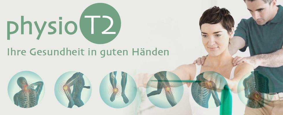 physio T2 – Physiotherapie Robert Lehmann