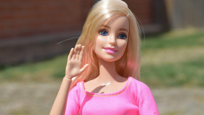Busy Girl – Barbie macht Karriere