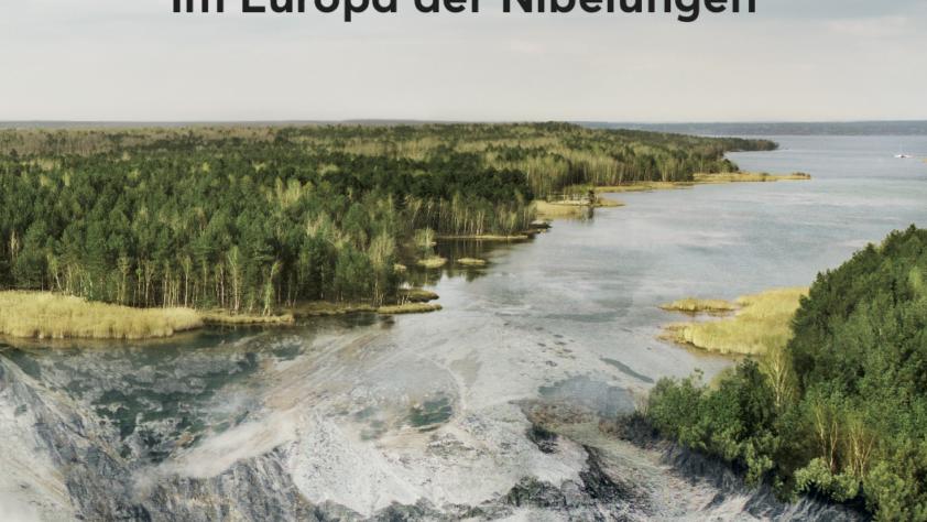 BLUTMORDRACHE – Im Europa der Nibelungen