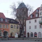 Historische Stadtführung – Senftenberg
