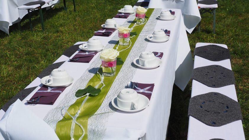 """Lange Nacht der langen Tafel – Ein italienisches Sommerfest – Restaurant """"Schmeckerlein"""""""