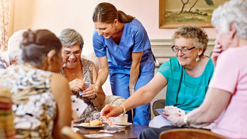 Biloba häusliche Kranken- und Altenpflege Schipkau