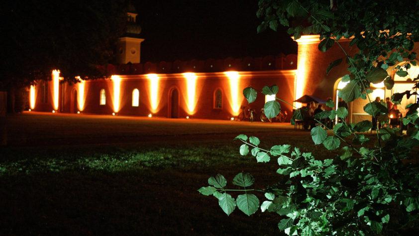 Parksommerträume – Schloss Altdöbern